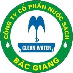 Công ty Cổ phần Nước sạch Bắc Giang