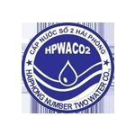 Công ty CP kinh doanh nước sạch số 2 Hải Phòng