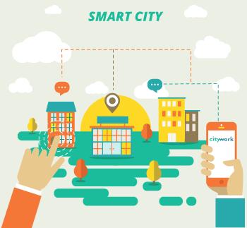 Giải pháp xây dựng cơ sở dữ liệu hạ tầng đô thị