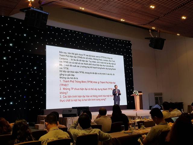 Tiến sĩ Nguyễn Trọng, Ban cố vấn Hội Tin học TPHCM